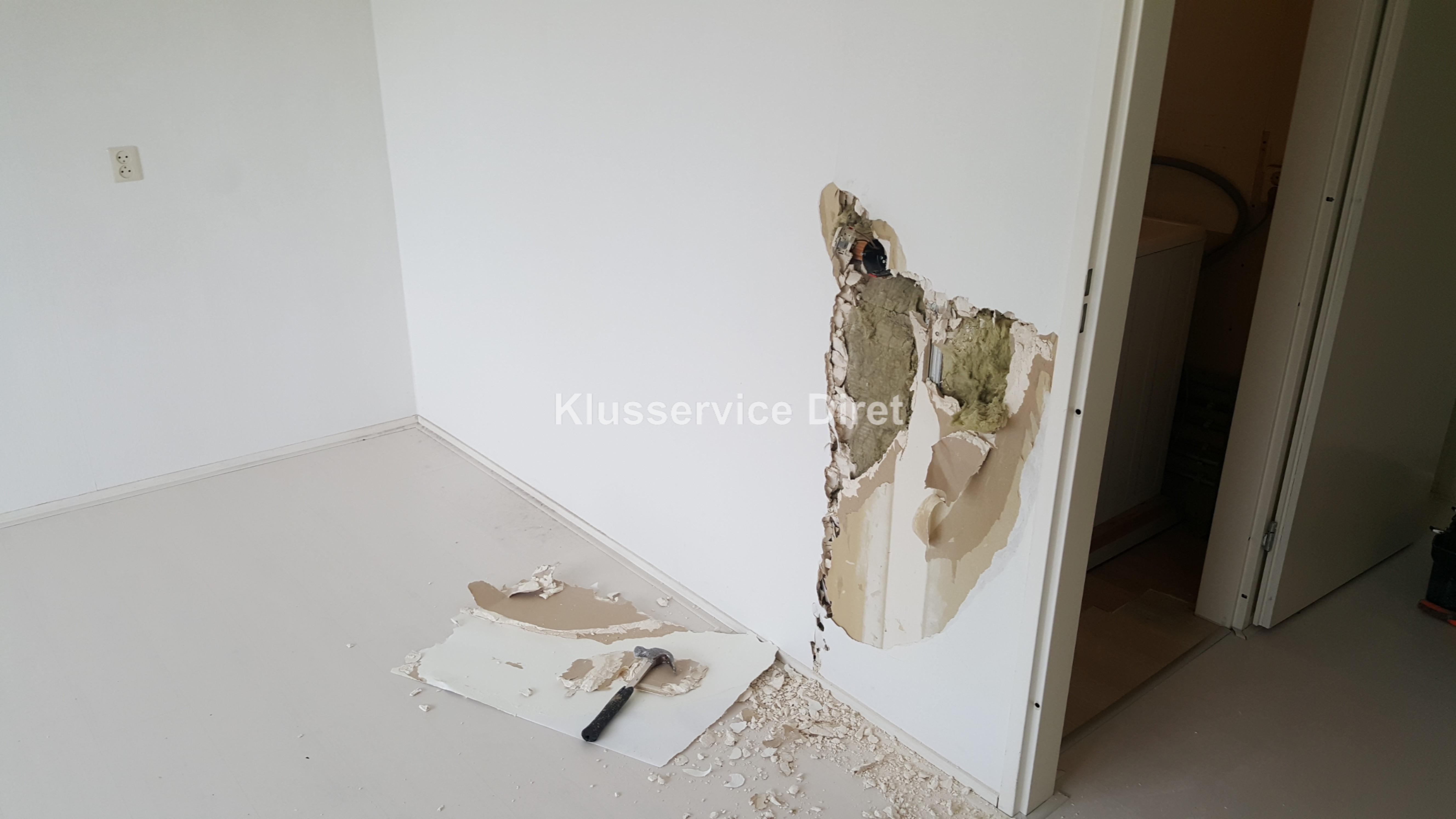 Badkamer en wc maken op zolder - KlusserviceDirect